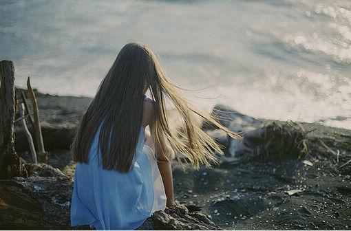 独自等待也是一种勇敢